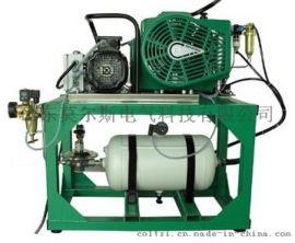 GAS100N高压氮气增压机