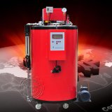 35kg燃油蒸汽鍋爐 立式燃油蒸汽發生器