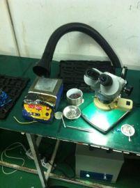 广东烟雾净化器去哪里买 科飞厂家直销焊接 打标  艾灸处理设备