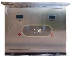 BH-ZJD型变压器中性点接地电阻柜