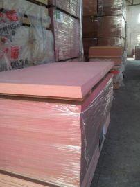 颉龙建材 山东防火中纤板|家具中纤板|SPA会所装饰板