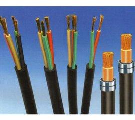 长峰直供XV XF XV22橡皮绝缘聚录乙烯护套铠装电力电缆