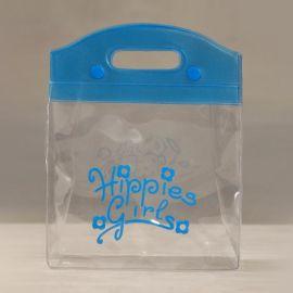 嘉兴pvc塑料袋  pvc手提袋