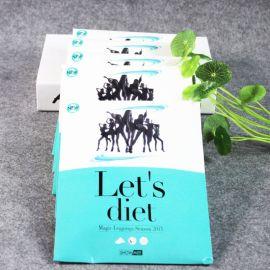 韩国showmee ** Lets Diet 燃脂瘦腿袜子 招代理