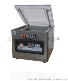 上海阿凡佬小型400台式真空包装机/轻便快捷真空包装机