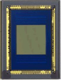 最新产品 Fairchild 图像传感器SCI2020,使用 sCMOS 2.0 技术