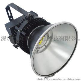 河北LED塔吊灯400W施工建筑照明探照灯