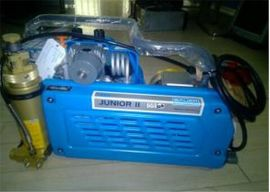 宝华junior-II型双充气接头压缩机