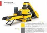 工业设计——秸秆致密成型设备(大型钣金)