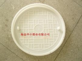 供应用于小区马路的塑料井盖模具型号 井盖模具厂家