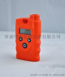 手持式甲烷气体报警器