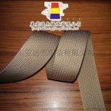 东莞远杰织带厂专业生产各类高档背包带