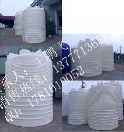 君益容器供应3吨宿州环保专用锥底水箱现货