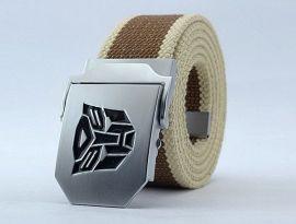 时尚休闲复古织布腰带-ws20141230
