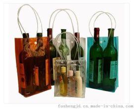 专业订制PVC环保  袋 PVC环保冰袋 PVC入油 袋