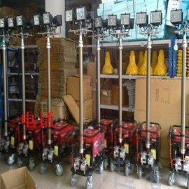 全方位自动升降泛光工作灯TMN8120/电力抢险照明灯