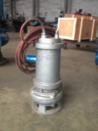 不锈钢污水泵/耐腐蚀污水泵/排污泵