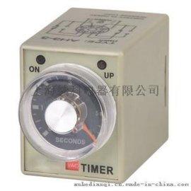 厂家批发供应时间继电器 ST3PF(T1)断电延时时间继电器 续科电器