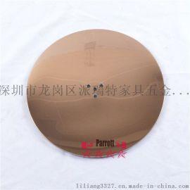 不锈钢异形五金底盘适用于休闲沙发桌脚功能椅等质量保证薄利多销
