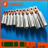 方头铜铝接线端子 断路器专用端子 铝合金线鼻子