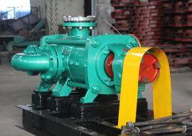 矿用DP85-45自平衡多级耐磨泵