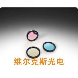 維爾克斯光電提供美國Andover各類顯微鏡濾光片 溫度控制濾光片 *窄帶通濾光片