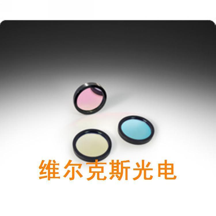 维尔克斯光电提供美国Andover各类显微镜滤光片 温度控制滤光片 超窄带通滤光片