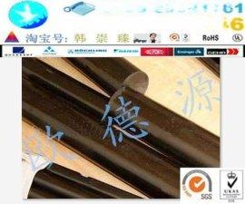 美国超耐耐高温PBI棒板 聚苯并咪唑 耐腐蚀 高强度高硬度