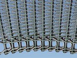 现货供应 天元输送网链 食品机械不锈钢网带 2520耐高温网带
