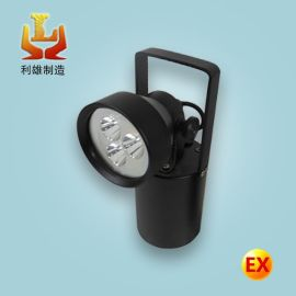 便携式多功能强光灯IW5281便携式应急工作灯