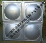 拼裝式不鏽鋼水箱  應用廣泛