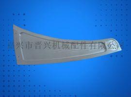 提供铝型材CNC精密机加工 数控铣床加工