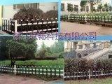 小区绿化带草坪花坛护栏市政园艺花坛护栏 塑钢草坪护栏 可定制