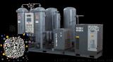 金属冶金工业用制氮机