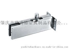厂家直销 雅诗特YST-PF031玻璃门夹