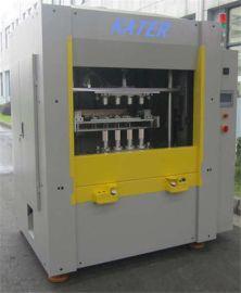 供应6550塑料热板焊接机