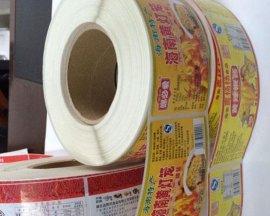 卷筒标签印刷-各类不干胶标签印刷