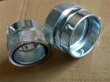 福萊通鋼管卡套接頭 金屬軟管與鋼管連接接頭