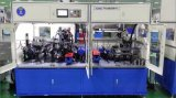 容恒轴研科技RHHT全自动轴承合套装球机, 合套仪轴承钢球套圈配套机