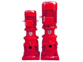 消防泵XBD8/27.8-80L