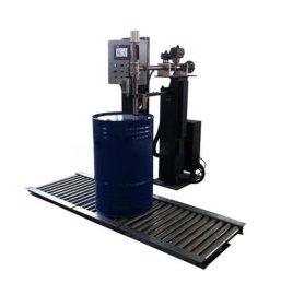供应东营 YCS液体灌装秤 东营灌装系统