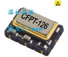 替代CFPT126 40MHZ溫補晶振