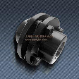 上海连一厂家直销JMII单膜片联轴器