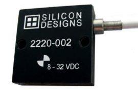 单轴高精度加速度计2220-002 SDI