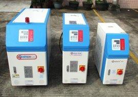 9KW油式模温机、导热油加热器、模具温度控制机