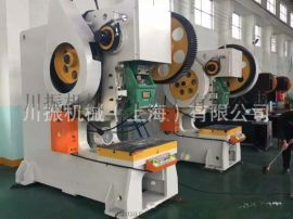上海CANZ牌厂家直销深喉冲床 JB21S-100T深喉压力机   质量有保障
