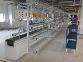 天线组装生产线 天线流水线 板状天线装配线