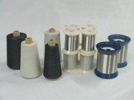 纺织金属纱线 耐高温金属纱线