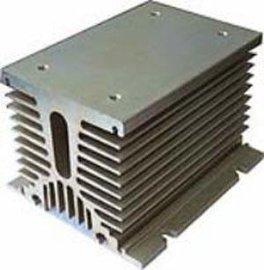 固态继电器散热器