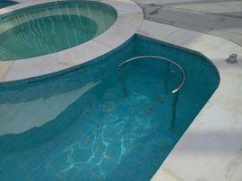陕西游泳池净化设备